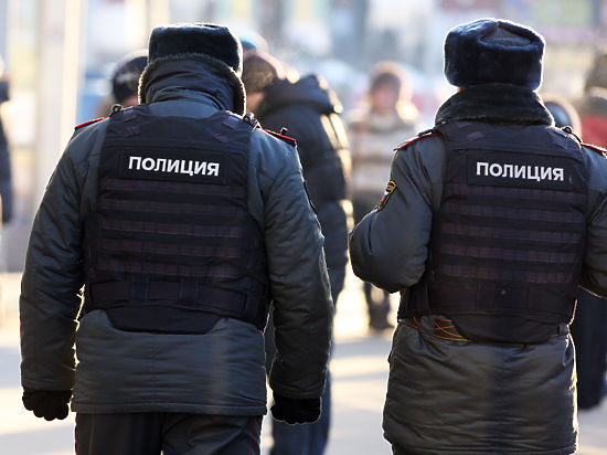 Полицейские смогут спрятаться от стресса в шлеме