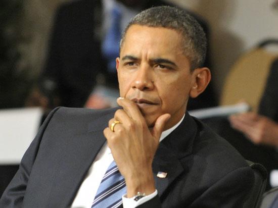 Что демонстрирует лидер Америки: бесчувственность или решимость?