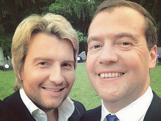 Дмитрий Медведев стал гостем на свадьбе Владимира Кожина