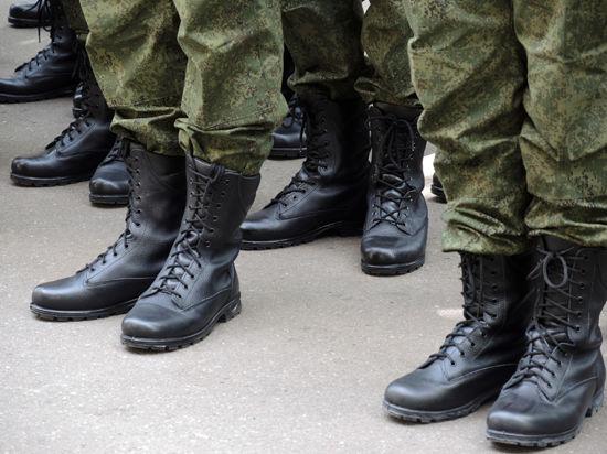В Минобороны опровергли информацию о создании резервных армий: это