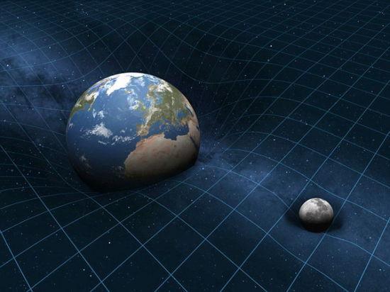 Наша Вселенная подобна сверхтекучей жидкости
