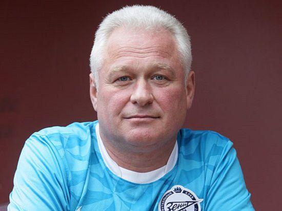 Бывший футболист и менеджер «Зенита» Владимир Долгополов подозревается в избиении жены до смерти
