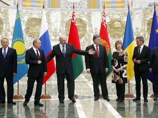 Украинские политологи: «Не факт, что после всего мы захотим вступать в ЕС или НАТО»