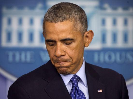 Спикер палаты представителей конгресса США пригрозил Обаме судом