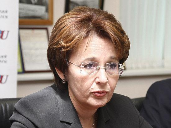 Оксана Дмитриева о предложении Улюкаева повысить пенсионный возраст: «Это из области садомазохизма!»