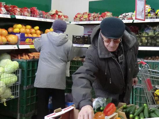 Маркировку «органик» запретят лепить куда попало