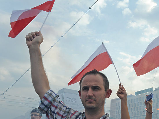 «Русские идут»: военные учения в Польше