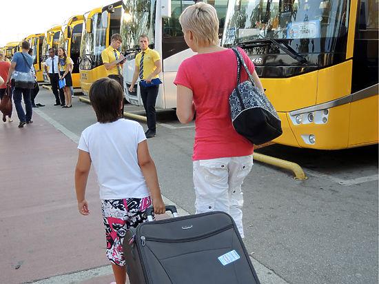 Обновленный закон о туризме добьет турфирмы