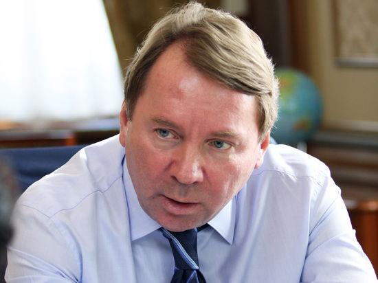 Почему освобожден от должности управляющий делами президента Кожин?