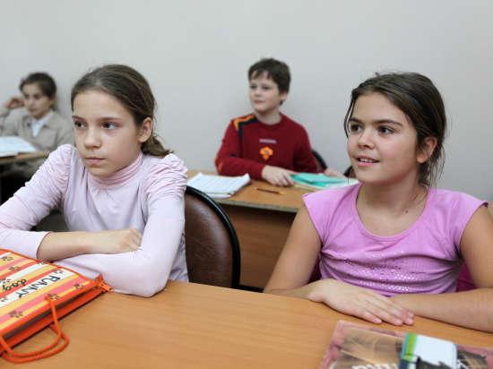 Школы Новой Москвы объединят при помощи автобусов