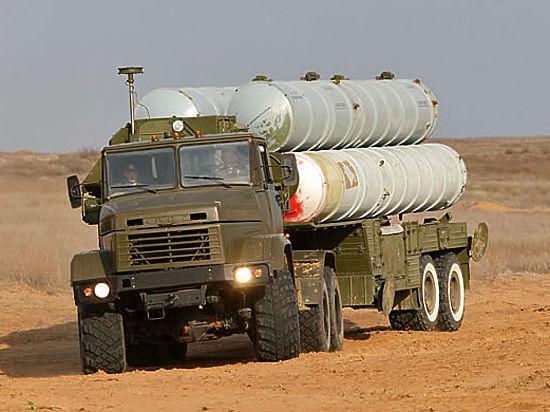 Путин снял запрет на поставки ЗРК С-300 в Иран