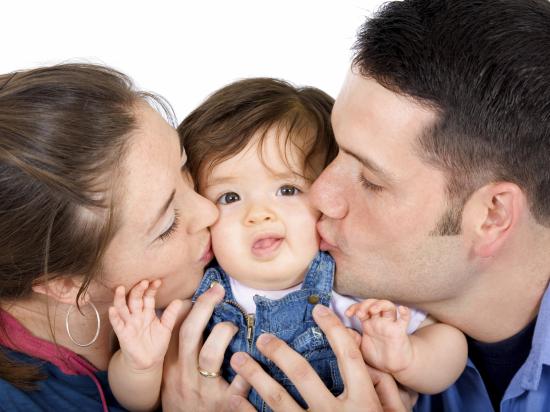 Три сценария одной семьи