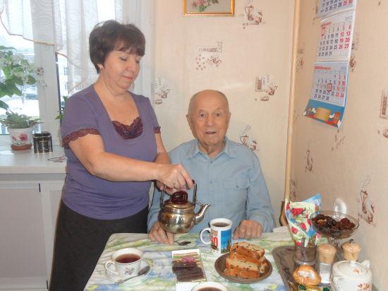 Дома престарелых в архангельске и как отправить папу в дом престарелых