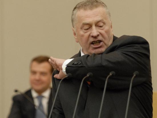 Разговор российский политик вел с вице-премьером ДНР