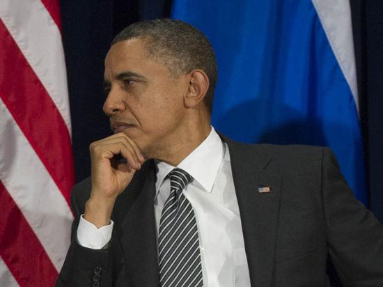 Барак Обама выдвинул условие отмены санкций против России