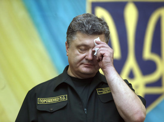 Какой статус Киев «отдаст» Донбассу? Сигнал от Порошенко и Луценко
