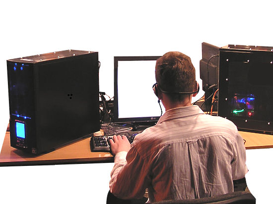 Посольства США по всему миру подверглись атаке хакеров?
