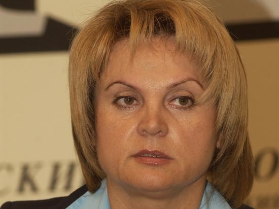 Элла Памфилова: 50 тысяч жителей Крыма не могут получить российское гражданство
