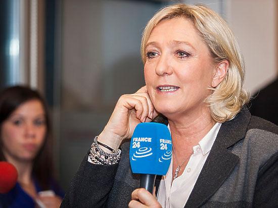 США стремятся развязать войну в Европе: Марин Ле Пен клеймит ЕС за