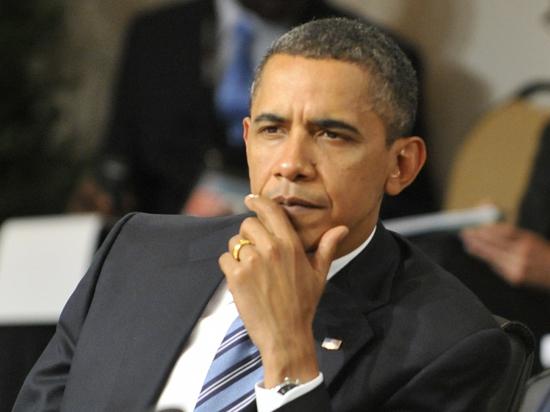 Обама дал приказ продолжать бомбить исламистов – это значит, что те обезглавят еще одного американского заложника