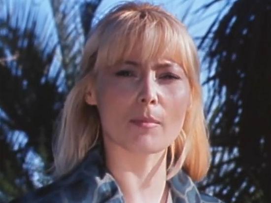 Вера Глаголева: «Сообщение о ее смерти меня просто убило»