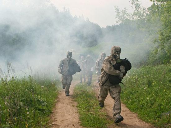 Для детей-патриотов открылись военно-исторические лагеря