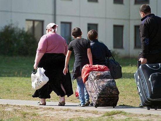 Возможности остаться в Германии. Как получить вид на жительство?
