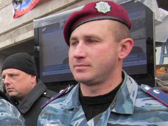 В украинском спецназе появятся люди в немецкой форме
