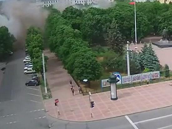 Россия может создать над Донбассом бесполетную зону?