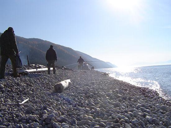 Прогноз ученых: Байкал начнет пересыхать уже в марте