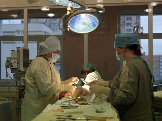 Откажется ли Россия от закупок импортного медицинского оборудования?