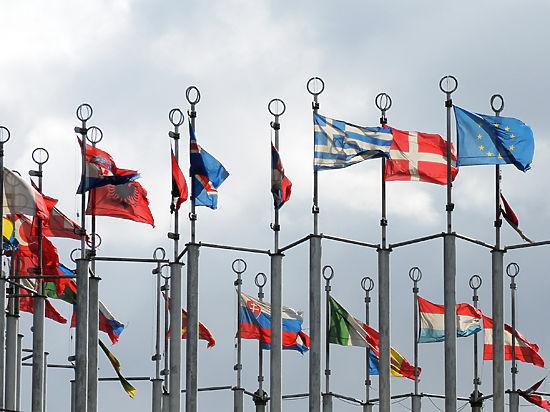 В ЕС обнародовали имена россиян, попавших под индивидуальные санкции