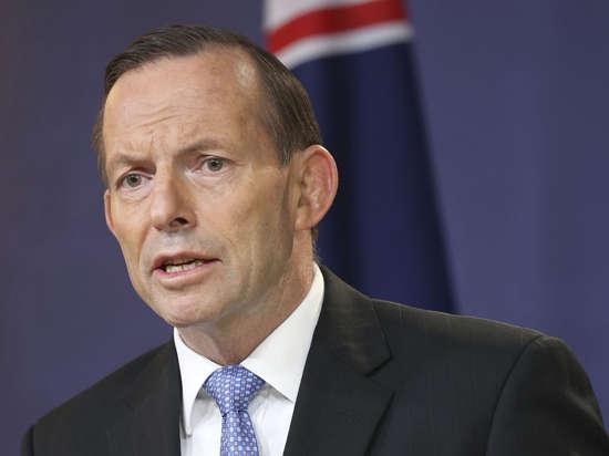 Премьер Австралии пригрозил ужесточением санкций: