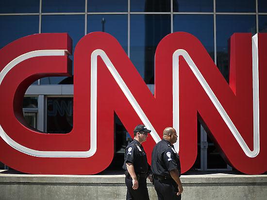 Американский телеканал CNN прекращает вещание в России из-за закона о СМИ