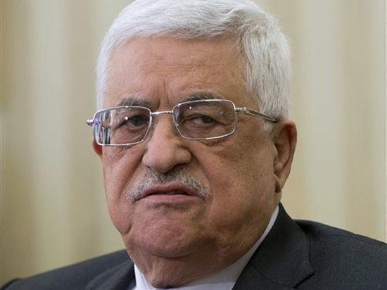 Палестинский президент Махмуд Аббас признает Холокост: «Наиболее ужасное преступление в современную эпоху»