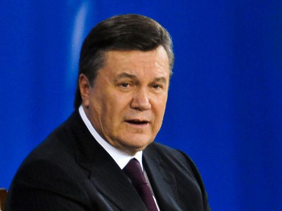 Янукович назвал преступления новой украинской власти и способ всем помириться
