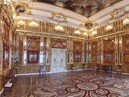 """Под Калининградом нашли новую """"янтарную комнату"""" стоимостью 87 миллионов евро"""