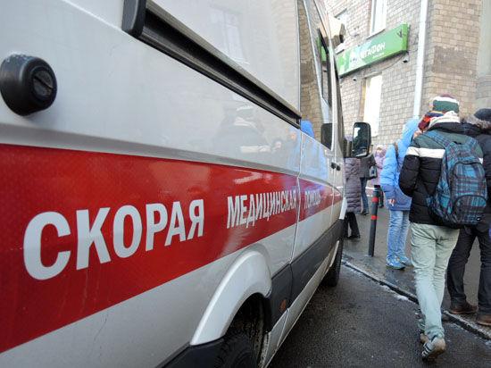 Мужчина, умерший в отделении полиции Солнечногорска, был задержан за совращение малолетней