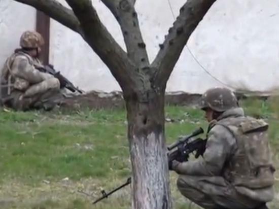 Украинская армия начала штурм Донецка, идет зачистка на окраинах