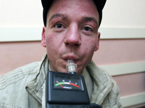 Пьяное вождение обернется для шоферов двумя годами лишения свободы
