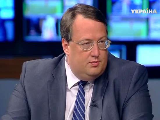 МВД и Минобороны Украины продолжают ругаться: Геращенко высмеял заявления Гелетея