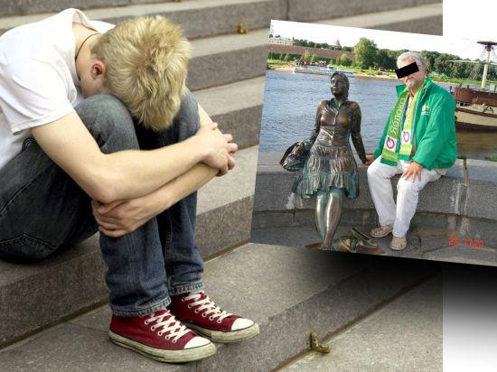 В Петербурге расследуют дело о вымогателях и их жертвах-педофилах