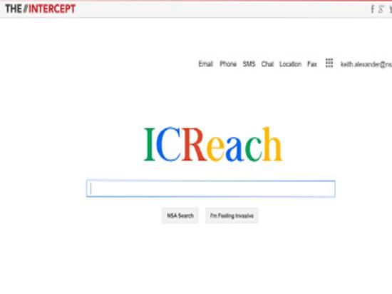 АНБ США создало «Google» для обмена секретной информацией