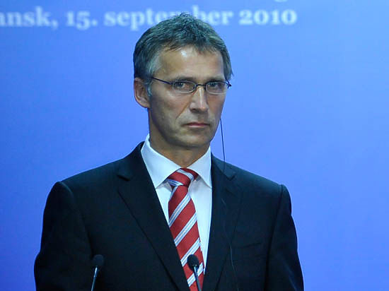 В НАТО перехватили 400 российских военных самолетов?