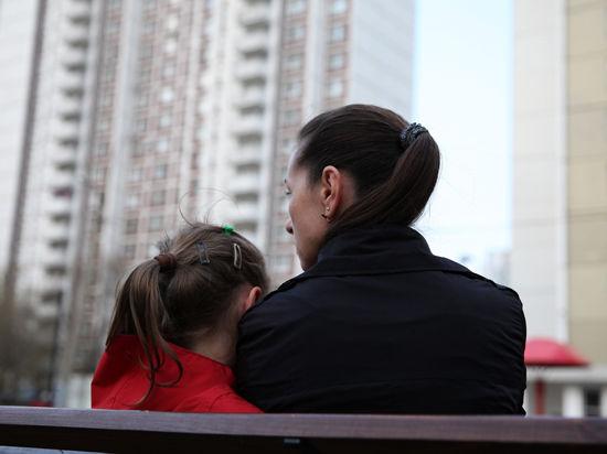 Разведенные супруги не смогут делить ребенка поровну