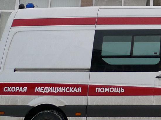 В кузовном цехе ЗИЛа во второй раз за полгода происходит ЧП: погибли два человека