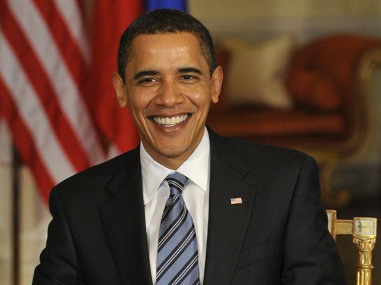 Барак Обама совсем забросил семью
