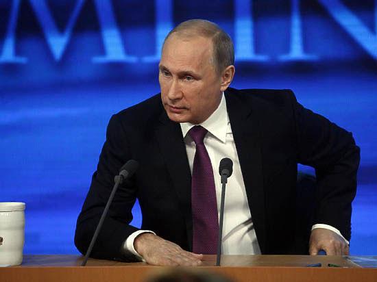 Владимир Путин оценил реформу здравоохранения в России и Москве, ответив на вопрос «МК»