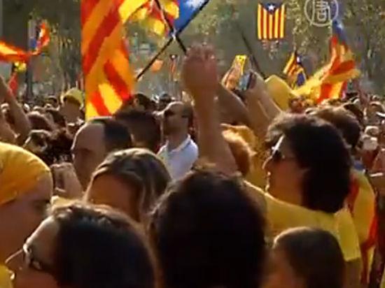 Эксперт рассказал «МК», чем обернутся протесты в Каталонии и Гонконге