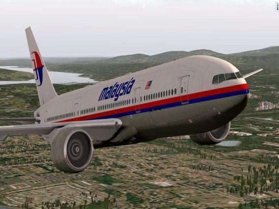 Анонимный источник: Бежавший из плена, пассажир малайзийского Боинга вышел в селение на юго-востоке Афганистана